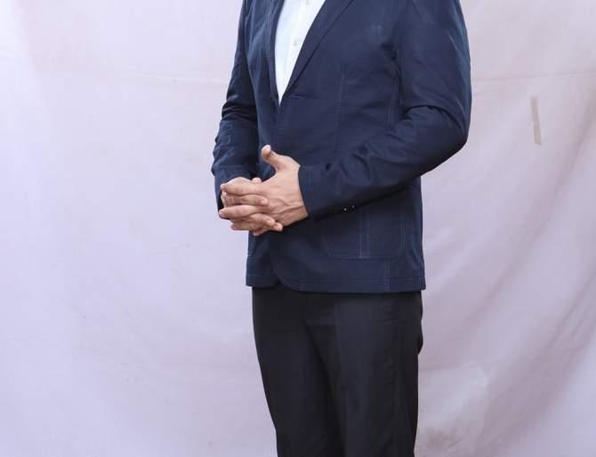 Trailer Karhade Dev Shapth will appear in a different role in this series | संकर्षण कऱ्हाडे देवा शप्पथ या मालिकेत दिसणार एका वेगळ्या भूमिकेत