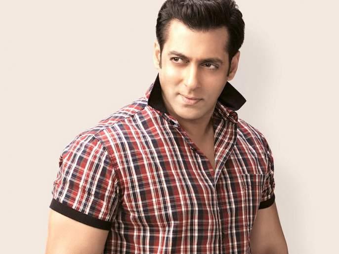 GOOD NEWS !! If you want to go to Bollywood, send portfolios to Salman Khan !! | GOOD NEWS !! बॉलिवूडमध्ये जायचेयं तर सलमान खानला पोर्टफोलिओ पाठवा!!