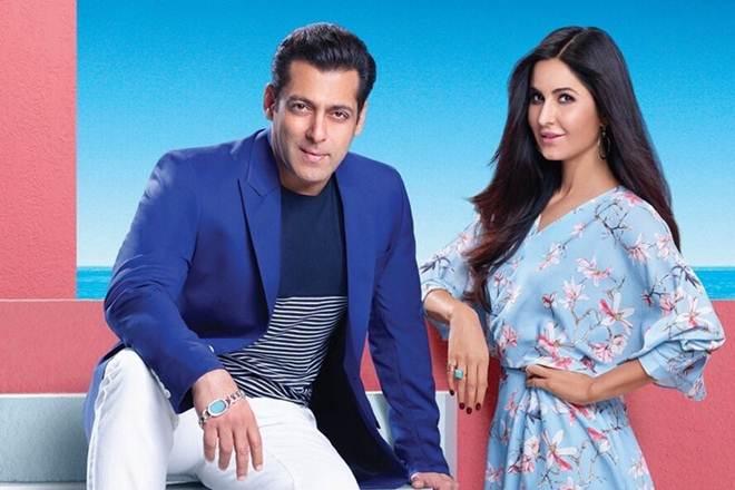 Salman Khan and Katrina Kaif will join together   सलमान खानची कॅटरिना कैफ सोबत जमणार जोडी