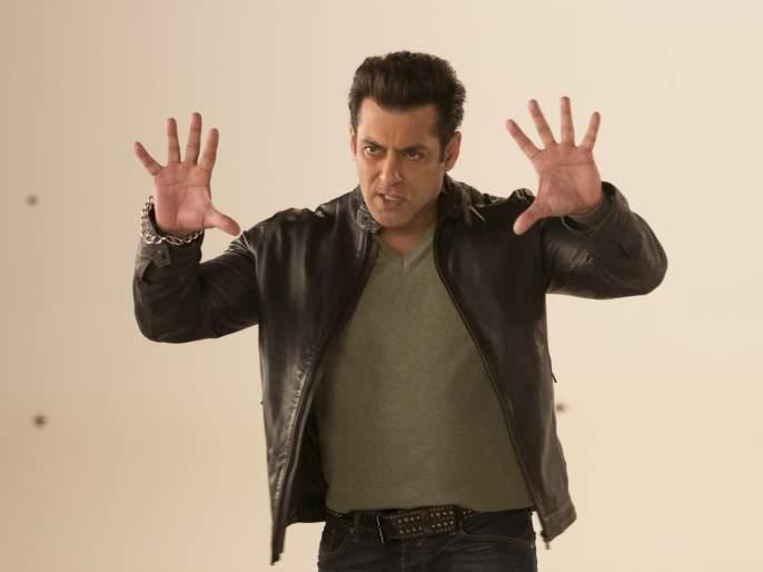 Who does not want Salman Khan to miss? Salman did not disclose this about ten | न चुकता सलमान खानची वाट कोण बघतं? याविषयी सलमानने केला दस का दममध्ये खुलासा