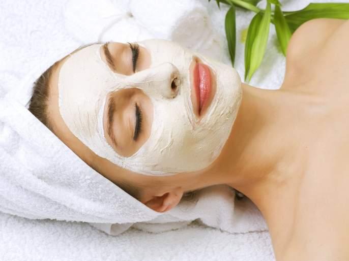 BEAUTY TIPS: Grate the skin in the summer with calmer! | BEAUTY TIPS : चंदनाने द्या उन्हाळ्यात त्वचेला गारवा !