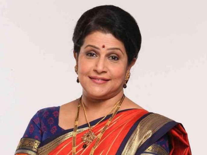 Savita Prabhune will appear in this 'new series' | सविता प्रभुणे दिसणार 'या' नव्या मालिकेत