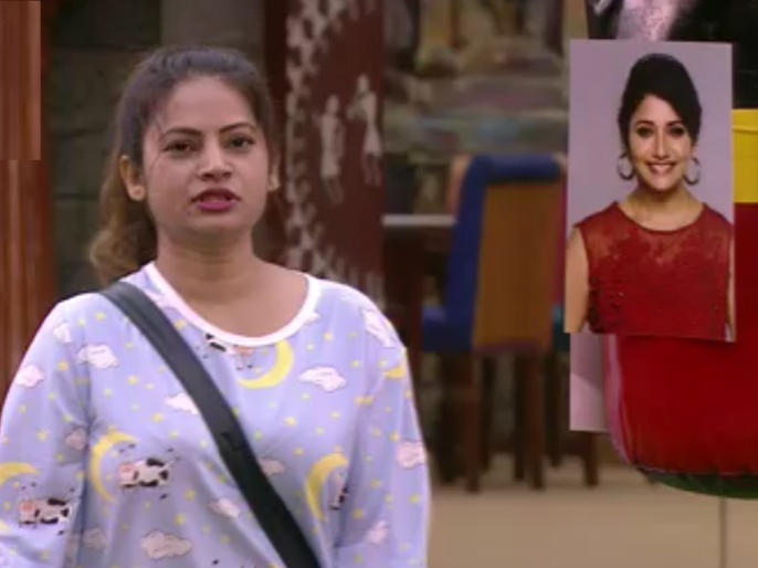 Megha said Rajesh, silk, and cheat! | मेघाने म्हटले राजेश, रेशम, सुशांत यांना ढोंगी !