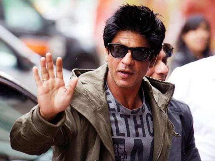 Shah Rukh Khan performs 10th surgery! | शाहरूख खानवर दहावी शस्त्रक्रिया!