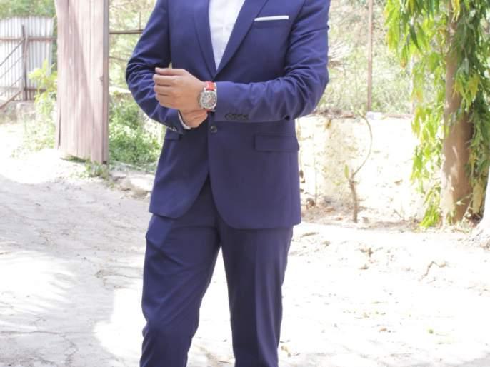 Riddhi's husband will play the role of Shardul Pundit in 'Siddhi Vinayak'   'सिद्धीविनायक'मध्ये शार्दुल पंडित साकारणार रिद्धीच्या पतीची भूमिका