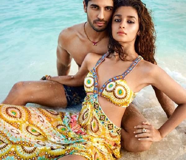 Not Jacqueline Fernandes, but this person caused Alia Bhatt and Siddharth Malhotra's breakup? | जॅकलिन फर्नांडिस नाही तर या व्यक्तीमुळे झाले आलिया भट्ट आणि सिद्धार्थ मल्होत्राचे ब्रेकअप ?