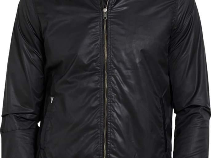 """Trendy Jackets' """"Dhoom""""   थंडीच्या मौसमात ट्रेंडी जॅकेट्सची """"धूम"""""""