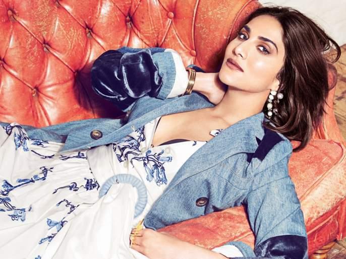'Bachchre Girl', 'Superhit' movie of 'Superheroes', in Wani Kapoor's hands! | 'बेफिक्रे गर्ल' वाणी कपूरच्या हाती लागला दोन 'सुपरहिरों'चा 'सुपरहिट' चित्रपट!