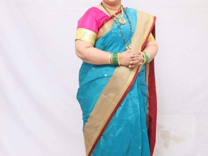 The small screen has changed a lot: Sukanya Kulkarni   छोटा पडदा खूप बदलला आहेः सुकन्या कुलकर्णी