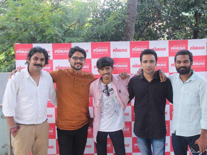 Shivnani Vadkare will soon meet the audience | शिवानी बावकरचा उंडगा लवकरच प्रेक्षकांच्या भेटीस