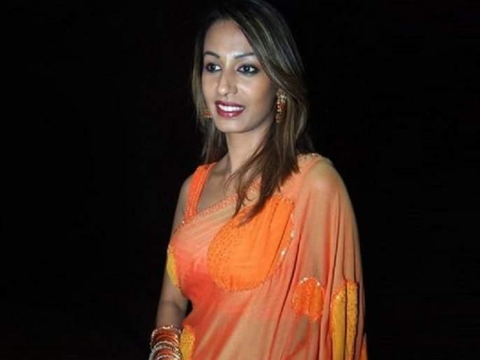 Marathi film will be successful if viewers join together. | दर्शकांनी साथ दिल्यास मराठी चित्रपट यशस्वी- कश्मिरा शहा !