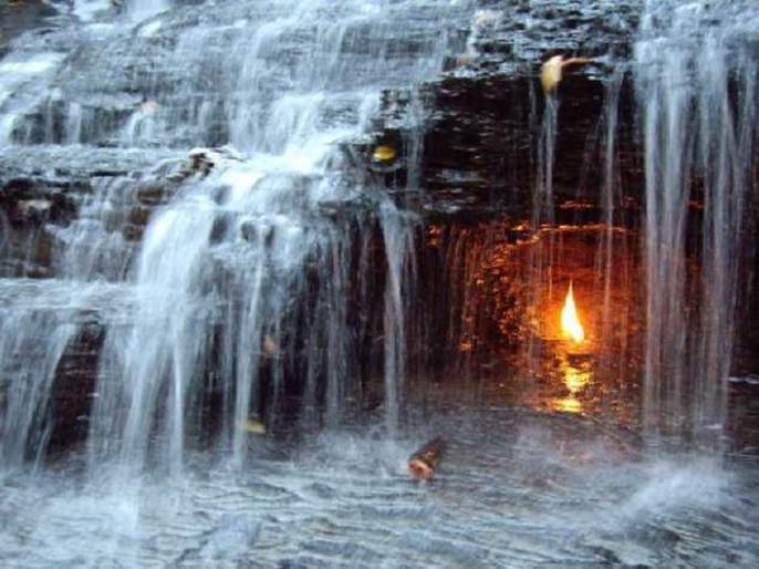 OMG: ... then this is the 'Amar Jyot' waterfall secrets!   OMG : ...तर हे आहे 'अमर ज्योत' धबधब्याचे रहस्य !