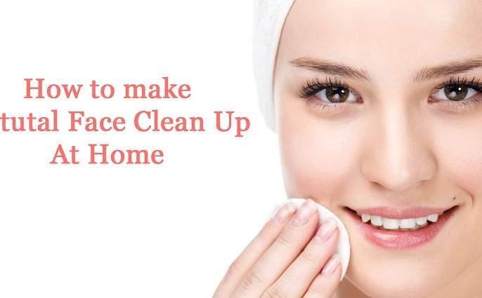 BEAUTY: Home remedies are cleaned by home remedies! | BEAUTY : घरगुती उपायांनी क्लिनअप करून दिसा सुंदर !