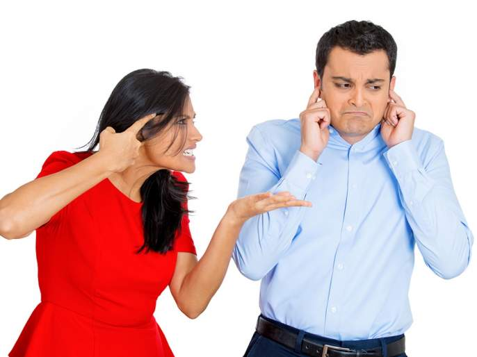 Relationship: Wife's 'anger' caused by husband's 'things' | Relationship : पतीच्या 'या' गोष्टींमुळे पत्नीचा राग होतो अनावर !