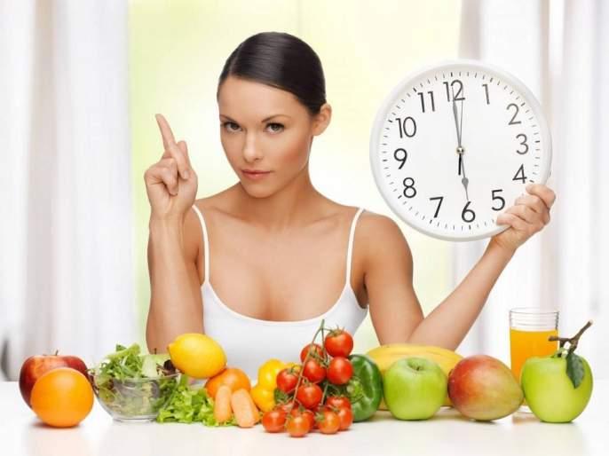 HEALTH: This is a special vegetarian diet plan for weight reduction! | HEALTH : वजन कमी करण्यासाठी हा आहे खास शाकाहारी डायट प्लॅन !