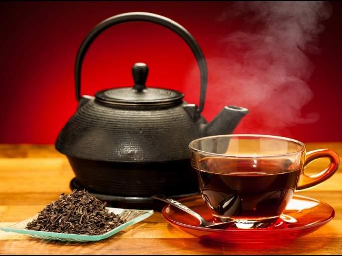 Black Tea's Awesome Benefits! | 'ब्लॅक टी'चे हे आहेत चकित करणारे फायदे !