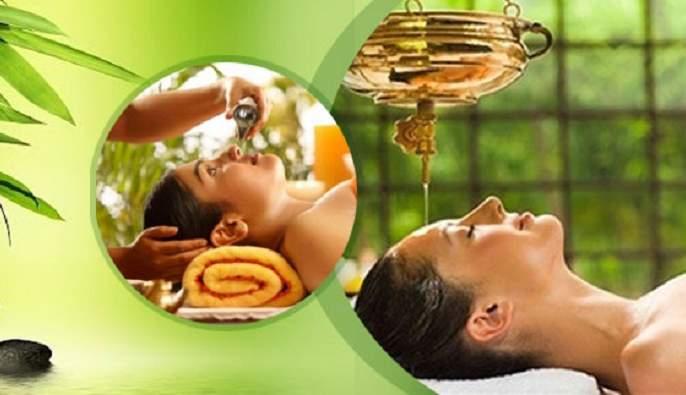 HEALTH: Ayurveda Healthy youth ...! | HEALTH : आयुर्वेदासंगे निरोगी तारुण्य...!