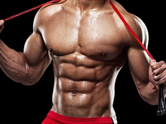 Fitness: These are easy executives to create six packs. | Fitness : 'सिक्स पॅक्स' अॅब्स बनविण्यासाठी हे आहेत सोपे एक्झरसाइज !