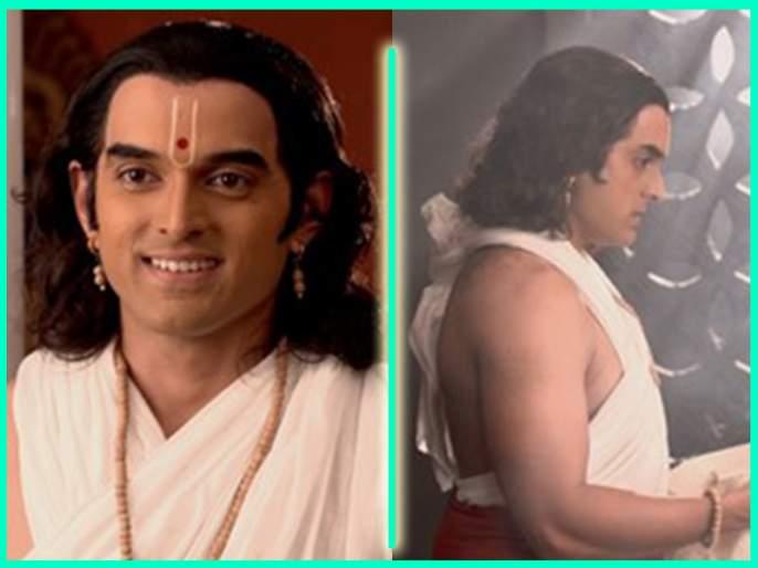Saurabh Gokhale will be seen in the role of Saint Dnyaneshwar in the series 'You Are My Story' | 'तू माझा सांगाती' मालिकेमध्ये सौरभ गोखले संत ज्ञानेश्वरांच्या भूमिकेत झळकणार