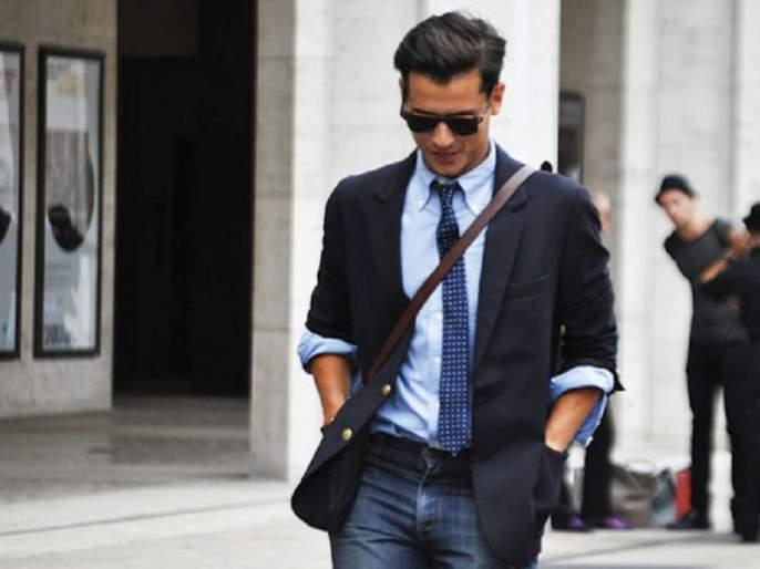 Fashion: Choosing clothes for office ...! | Fashion : आॅफिससाठी कपडे निवडताना...!