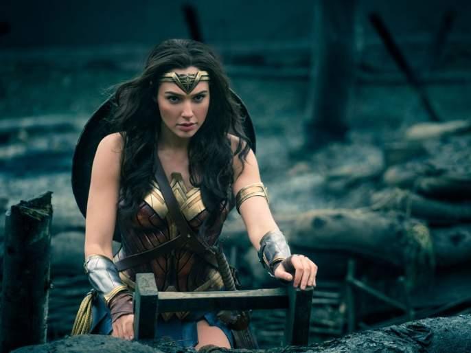 Gallo Gadot to release 'Wonder Woman' in 2019!   गॅल गॅडोटचा 'वंडर वुमन' २०१९ मध्ये होणार रिलीज!