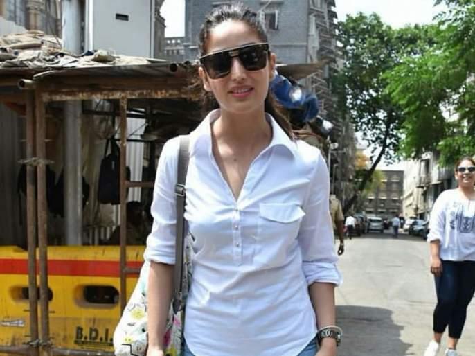 Yami Gautam's time to go to Mumbai High Court, read detailed! | यामी गौतमवर का आली मुंबई हायकोर्टात जाण्याची वेळ, वाचा सविस्तर !