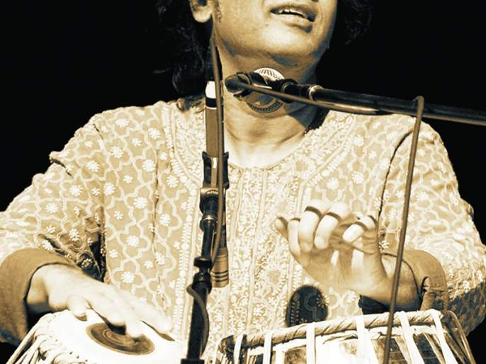 'A hommage to abbaji - ustad allarakhon' music concert | 'अ होमेज टू अब्बाजी – उस्ताद अल्लारखॉं' सांगीतिक सोहळा
