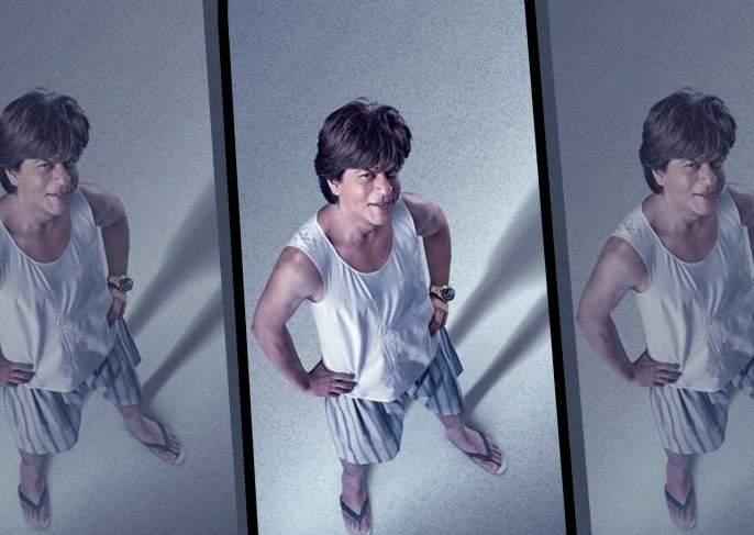 'This' director was a fierce rage; Aliens told to Shah Rukh Khan | 'या' दिग्दर्शकाचा झाला भयंकर संताप; शाहरूख खानला म्हटले एलियन!