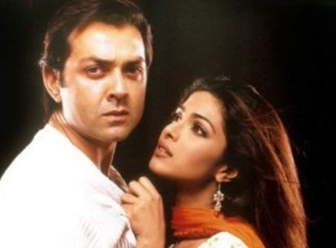 Priyanka Chopra's career was spoiled due to Bobby Deol, but ...? | बॉबी देओलमुळे प्रियांका चोप्राचे करिअर झाले असते उद्ध्वस्त, पण...?