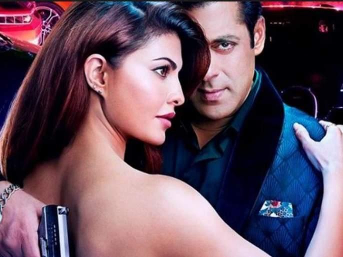 Salman Khan's 'Race-3' has already earned 130 crores, Aamir Khan has recorded a break! | सलमान खानच्या 'रेस-३'ने प्रदर्शनाअगोदरच कमविले १३० कोटी, आमीर खानचे रेकॉर्ड केले ब्रेक !
