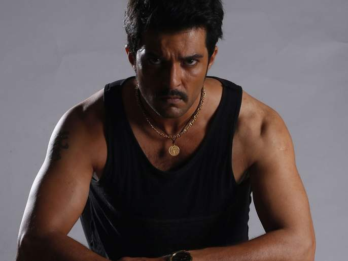 Exclusive: Rakesh Bapat is coming out with 'Rajan' thunder!   Exclusive : राकेश बापट घेऊन येतोय 'राजन'चा थरार!