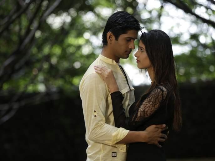 Message Gaur and Sheetal Tiwari will play the lead role of Zing Prema on this day | संदेश गौर आणि शीतल तिवारी यांची मुख्य भूमिका असलेला झिंग प्रेमाची या दिवशी होणार प्रदर्शित