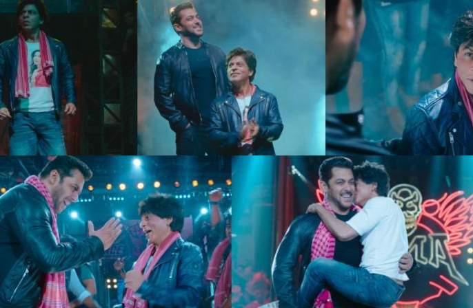 Release of 'Zero' teaser! Shahrukh Khan gave Idi to fans! | 'झिरो'चा टीजर रिलीज! शाहरूख खानने चाहत्यांना दिली 'ईदी'!