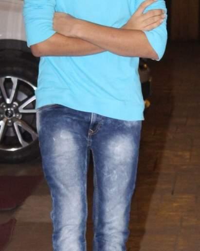 Junior Saif Ali | ज्युनियर सैफ अली