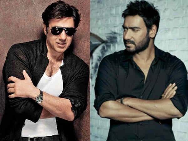 'Singham 3' is not Sunny Deol, Ajay Devgn will be seen! | 'सिंघम ३' सनी देओल नाही तर अजय देवगण दिसणार !