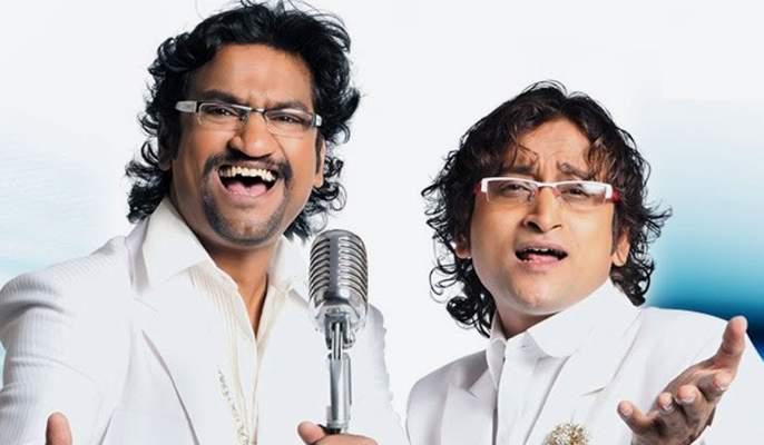 Ajit-Atul's 'Hrithik Roshan' movie in 'Panipat' | 'पानीपत'नंतर अजय-अतुलच्या हाती लागला ऋतिक रोशनचा चित्रपट