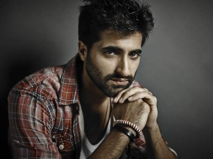'My Passion Acting!' - Akshay Oberoi | 'माझं पॅशन अॅक्टिंगच!' - अक्षय ओबेरॉय