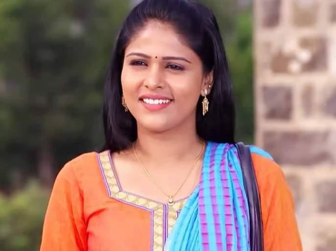 Akshaye Deodhar is the person's contribution to my success | अक्षया देवधर सांगतेय माझ्या यशात आहे या व्यक्तीचा वाटा