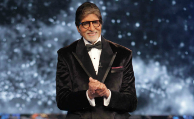 Amitabh Bachchan to celebrate his birthday | या ठिकाणी साजरा करणार अमिताभ बच्चन आपला वाढदिवस