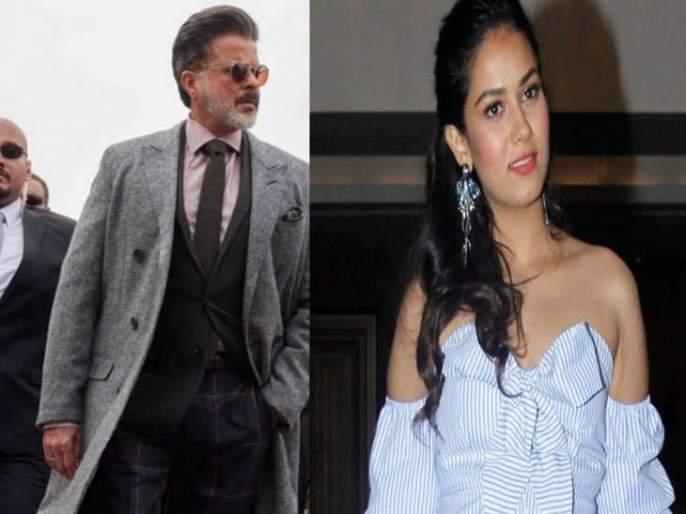 Seeing 61-year-old Anil Kapoor, you will be surprised to know the reactions of Shahid Kapoor's wife! | ६१ वर्षीय अनिल कपूरला बघून शाहिद कपूरच्या पत्नीची रिअॅक्शन जाणून तुम्हाला आश्चर्य वाटेल!