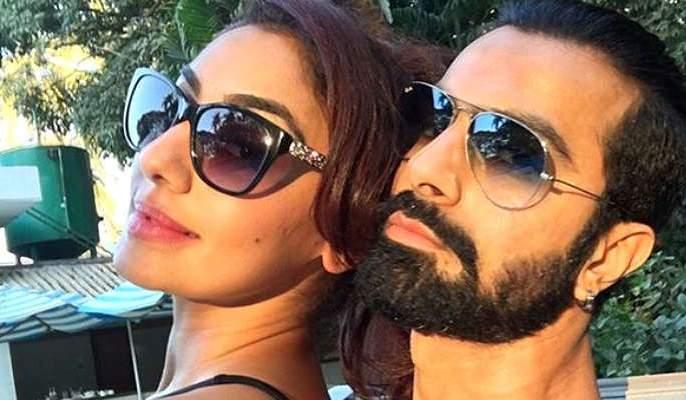 Ashmit Patel gets married to actress   अश्मित पटेल अडकणार या अभिनेत्रीसोबत लग्नबंधनात