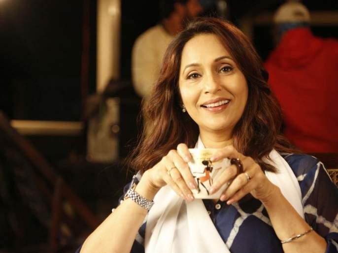 Ashwini Bhavan's 'Manza' | अश्विनी भावेंचा 'मांजा'