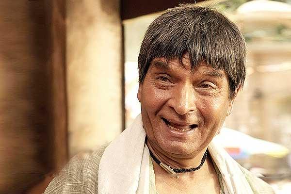 Abhayarani will do Marathi cinema | आसरानी करणार मराठी सिनेमा