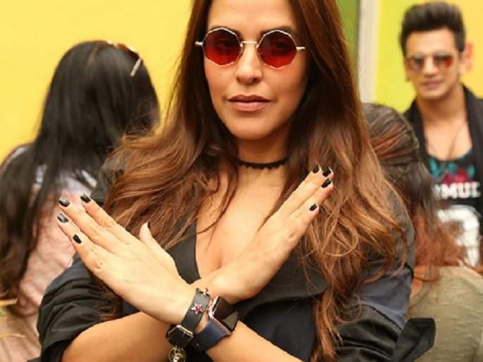 'Life should be thrilled' - Neha Dhupia | 'आयुष्य थ्रिल असावे' -नेहा धुपिया
