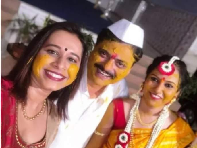 Bharat Ganeshpuro will get married for the second time, in marriage, will be married to him | भारत गणेशपुरे दुसऱ्यांदा अडकणार विवाहबंधनात, हिच्यासोबत करणार लग्न