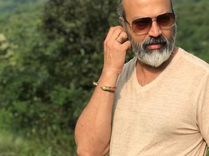 Pyaar Tera Hai Too was the actor of the film turned actor in Marathi cinema | प्यार तो होना ही था या चित्रपटातील हा अभिनेता वळला मराठी चित्रपटसृष्टीकडे