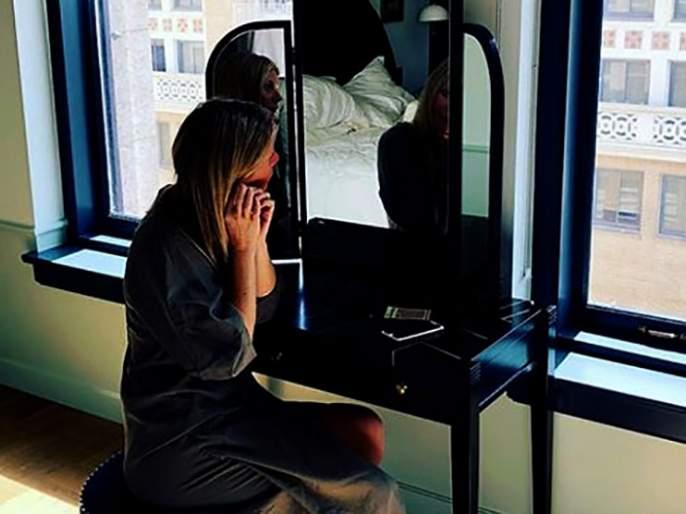 Shocking: The maker demanded 'massage' the actress!   Shocking : निर्मात्याने 'या' अभिनेत्रीकडे केली मसाज करून देण्याची डिमांड!!