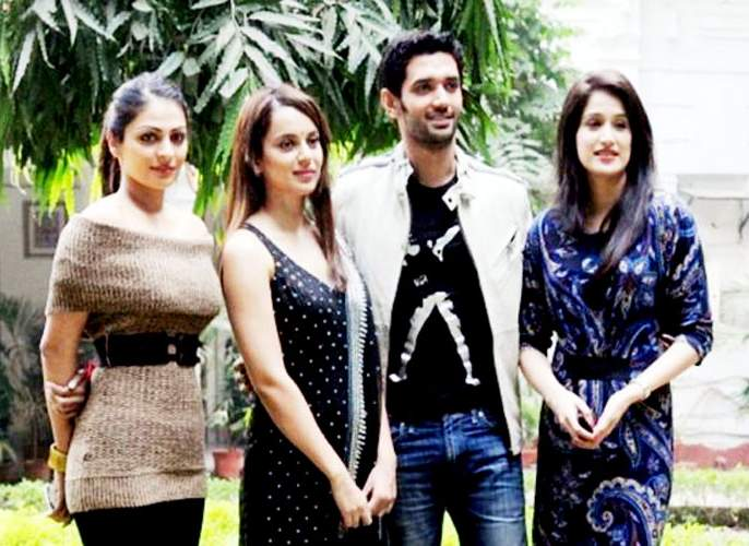 Ram Vilas Paswan's son is actor; Romance with three-three actresses!   रामविलास पासवान यांचा मुलगा आहे अभिनेता; तीन-तीन अभिनेत्रींबरोबर केला रोमान्स!