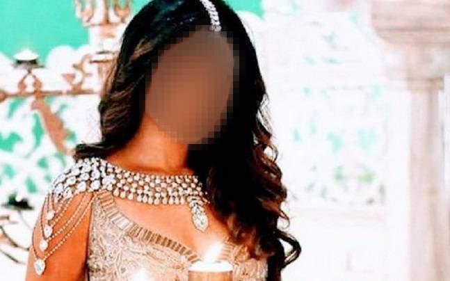 After 'Mouni Roy', 'This' is a small screen actress doing Bollywood entry | मौनी रॉय नंतर 'ही' छोट्या पडद्यावरील अभिनेत्री करतेय बॉलिवूडमध्ये एंट्री