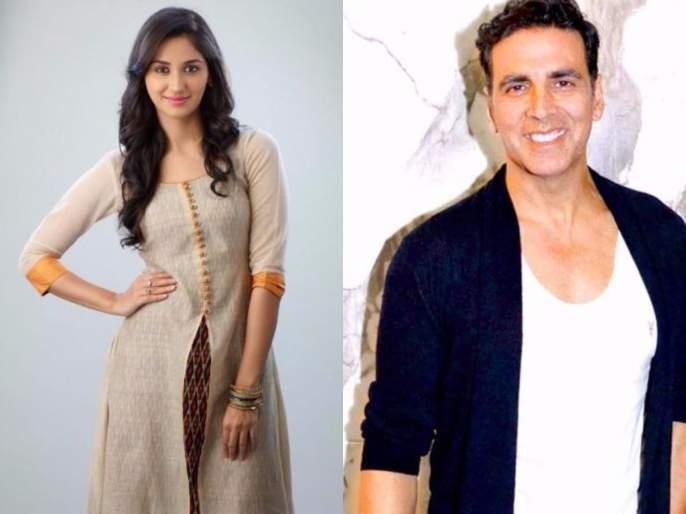 Akshay Kumar's 'Gold', another TV actress to be seen in the film | अक्षय कुमारच्या 'गोल्ड' या सिनेमात झळकणार आणखी एक टीव्ही अभिनेत्री